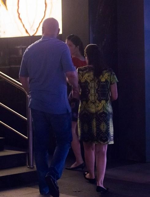 Hé lộ hình ảnh mới nhất của Thu Minh giữa nghi vấn mang bầu - anh 2
