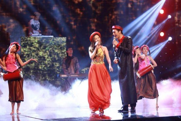 """Cặp đôi hoàn hảo: Liveshow 7 bùng nổ dữ dội với """"Hit và DJ"""" - anh 3"""