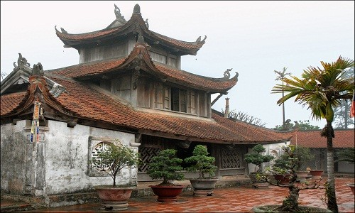 """Ghé thăm Bắc Ninh: quê hương cậu bé """"thần đồng"""" Đức Vĩnh - anh 5"""