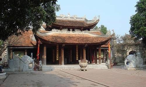 """Ghé thăm Bắc Ninh: quê hương cậu bé """"thần đồng"""" Đức Vĩnh - anh 3"""