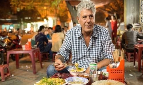 Những món ăn Việt làm mê mẩn du khách toàn thế giới - anh 10