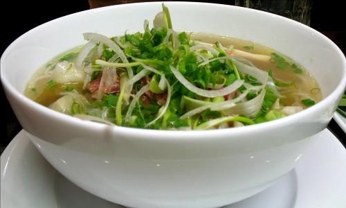 Những món ăn Việt làm mê mẩn du khách toàn thế giới - anh 2