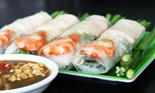 Những món ăn Việt làm mê mẩn du khách toàn thế giới - anh 6