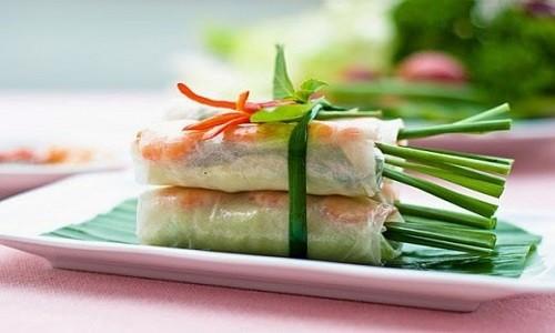 Những món ăn Việt làm mê mẩn du khách toàn thế giới - anh 7