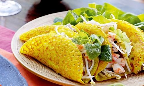 Những món ăn Việt làm mê mẩn du khách toàn thế giới - anh 8