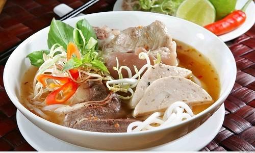 Những món ăn Việt làm mê mẩn du khách toàn thế giới - anh 9