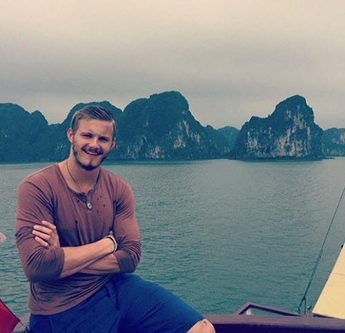 Những điểm du lịch tại Việt Nam được sao Việt & sao quốc tế lui tới - anh 2