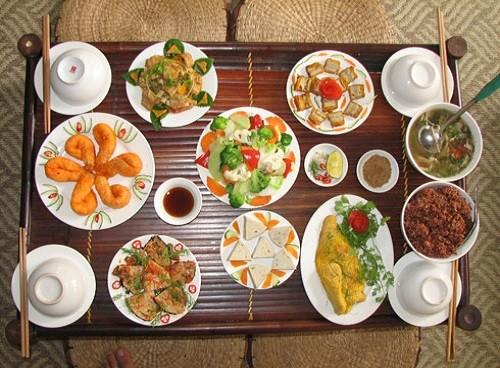 Những món ăn nhất định phải thử khi đến Huế - anh 6
