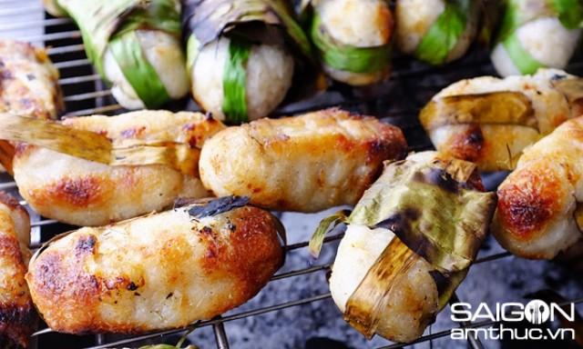 Điểm danh 5 món ăn vặt hấp dẫn tại Sài Gòn - anh 1