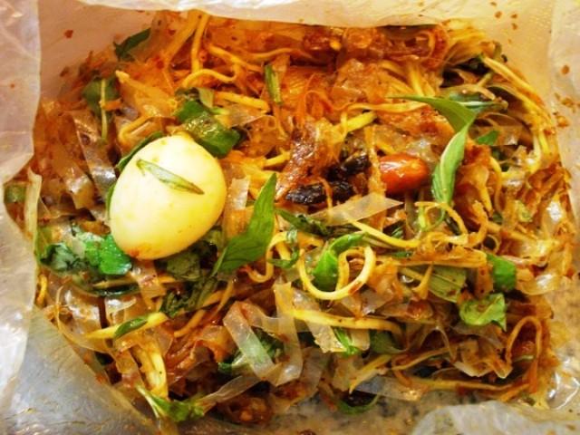Điểm danh 5 món ăn vặt hấp dẫn tại Sài Gòn - anh 2