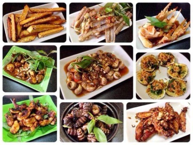 Điểm danh 5 món ăn vặt hấp dẫn tại Sài Gòn - anh 4