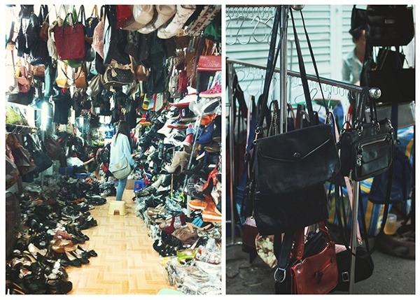 """Thành phố Hồ Chí Minh - Những góc phố với hàng """"xưa, cũ"""" - anh 5"""