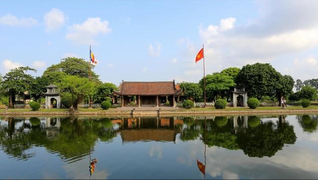 Quê Hương Sao Việt với nhiều địa điểm du lịch nổi tiếng (Phần 1: Thái Bình – quê hương của Sơn Tùng MTP) - anh 1