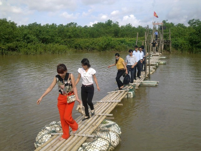 Quê Hương Sao Việt với nhiều địa điểm du lịch nổi tiếng (Phần 1: Thái Bình – quê hương của Sơn Tùng MTP) - anh 7