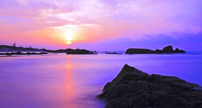 Chiêm ngưỡng vẻ đẹp của đô thị du lịch Vũng Tàu - anh 11