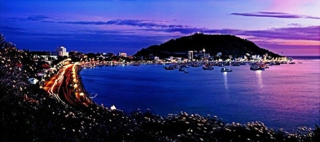 Chiêm ngưỡng vẻ đẹp của đô thị du lịch Vũng Tàu - anh 2