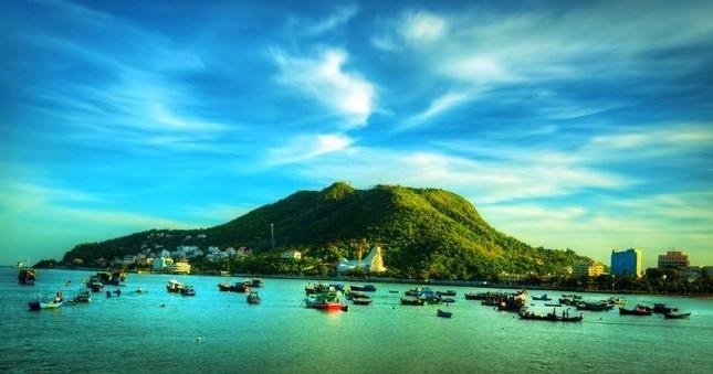 Chiêm ngưỡng vẻ đẹp của đô thị du lịch Vũng Tàu - anh 6