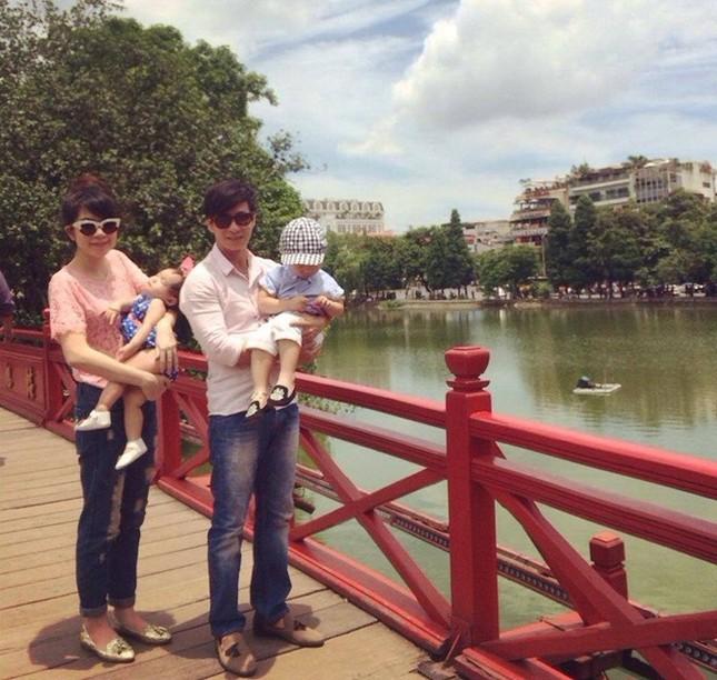 Những chuyến du lịch ý nghĩa của gia đình Lý Hải – Minh Hà - anh 10