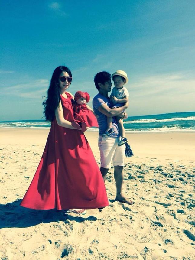 Những chuyến du lịch ý nghĩa của gia đình Lý Hải – Minh Hà - anh 4