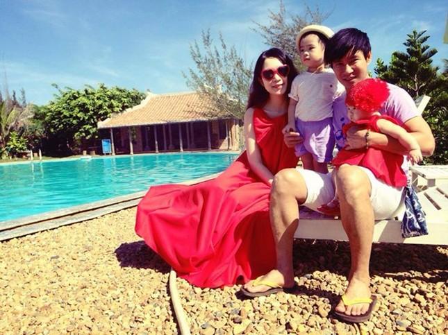 Những chuyến du lịch ý nghĩa của gia đình Lý Hải – Minh Hà - anh 5