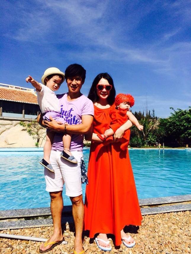 Những chuyến du lịch ý nghĩa của gia đình Lý Hải – Minh Hà - anh 6