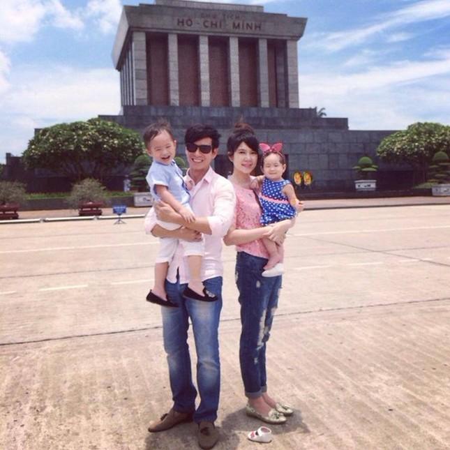Những chuyến du lịch ý nghĩa của gia đình Lý Hải – Minh Hà - anh 9