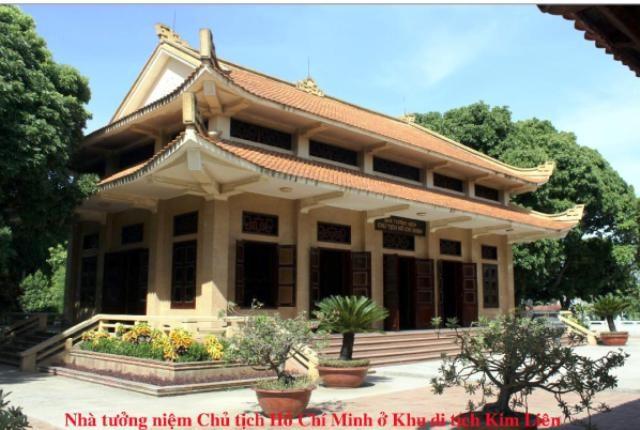 Tháng 5, hành hương về Nghệ An thăm quê Bác - anh 1