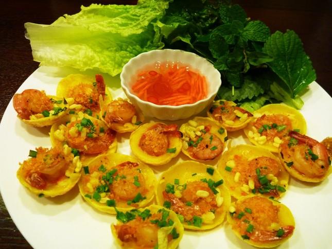 Thưởng thức những món ăn hấp dẫn nhất Thế Giới tại Việt Nam - anh 1