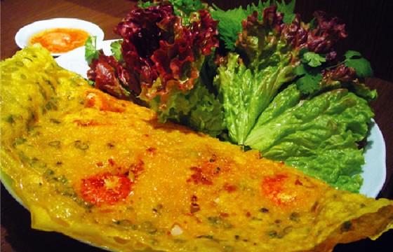 Thưởng thức những món ăn hấp dẫn nhất Thế Giới tại Việt Nam - anh 2