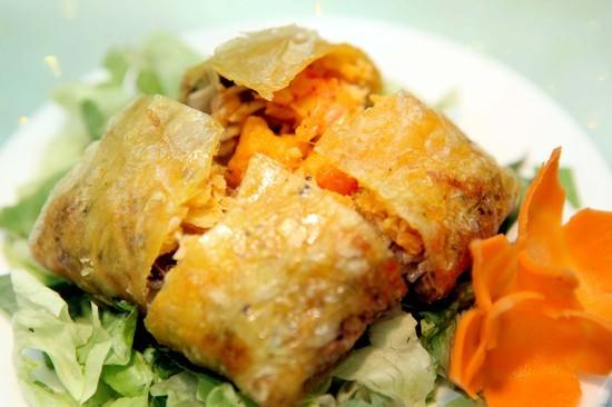 Thưởng thức những món ăn hấp dẫn nhất Thế Giới tại Việt Nam - anh 6