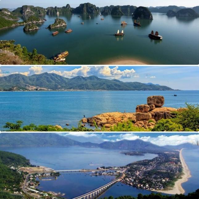 Những Vịnh Biển quyến rũ chỉ có ở Việt Nam - anh 1