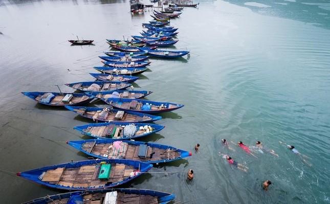 Những Vịnh Biển quyến rũ chỉ có ở Việt Nam - anh 10