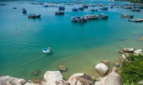 Những Vịnh Biển quyến rũ chỉ có ở Việt Nam - anh 13