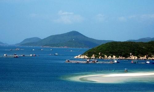 Những Vịnh Biển quyến rũ chỉ có ở Việt Nam - anh 14