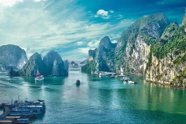 Những Vịnh Biển quyến rũ chỉ có ở Việt Nam - anh 2