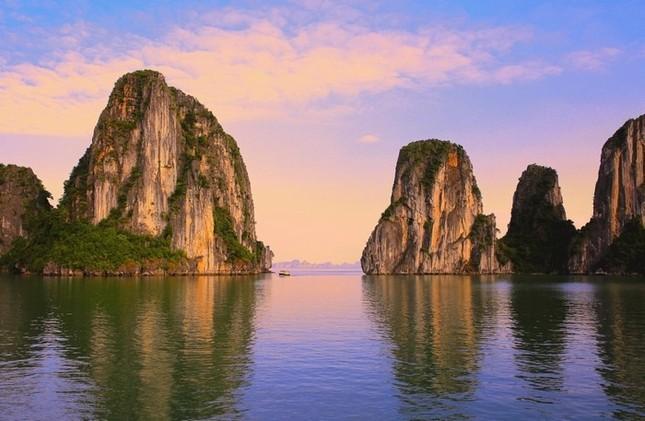 Những Vịnh Biển quyến rũ chỉ có ở Việt Nam - anh 3