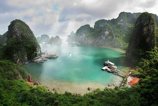 Những Vịnh Biển quyến rũ chỉ có ở Việt Nam - anh 4