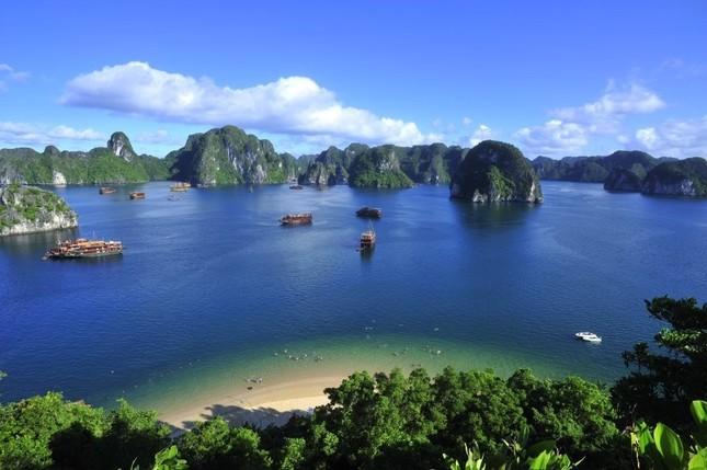 Những Vịnh Biển quyến rũ chỉ có ở Việt Nam - anh 5