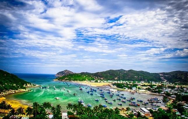 Những Vịnh Biển quyến rũ chỉ có ở Việt Nam - anh 6