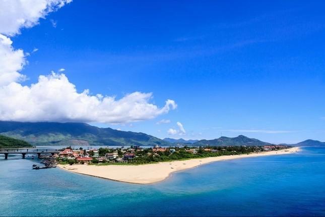 Những Vịnh Biển quyến rũ chỉ có ở Việt Nam - anh 9