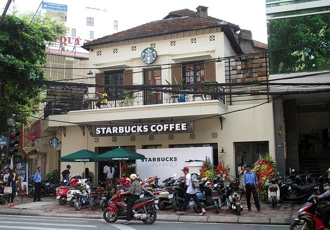 Ghé thăm những phố cafe nổi tiếng đất Hà Thành - anh 6