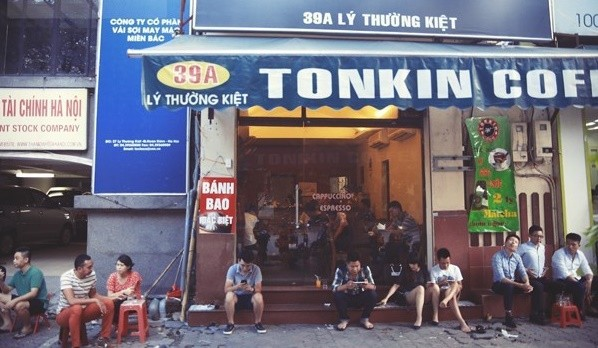 Ghé thăm những phố cafe nổi tiếng đất Hà Thành - anh 9