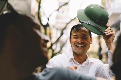 Nhiếp ảnh gia người Ý làm phim về Việt Nam thu hút hơn 150.000 lượt xem - anh 2