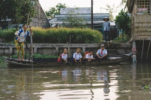 Nhiếp ảnh gia người Ý làm phim về Việt Nam thu hút hơn 150.000 lượt xem - anh 1