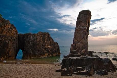 Những điểm du lịch nổi tiếng tại quê hương Hồ Ngọc Hà - anh 3