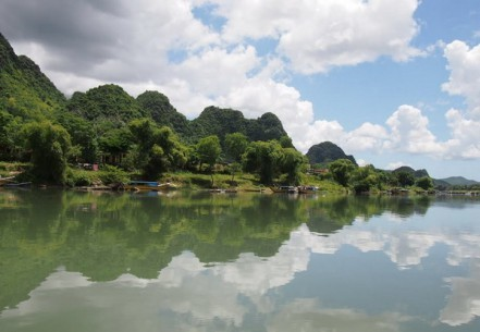 Những điểm du lịch nổi tiếng tại quê hương Hồ Ngọc Hà - anh 4