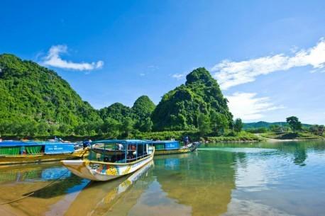 Những điểm du lịch nổi tiếng tại quê hương Hồ Ngọc Hà - anh 5