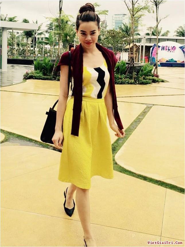 Chiêm ngưỡng ảnh đẹp lung linh của hoa hậu Hàn và các sao Việt chụp tại Đà Nẵng - anh 4