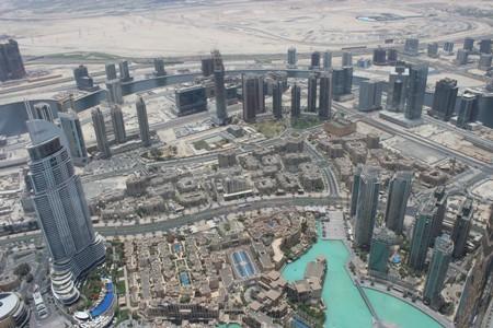 Khám phá Dubai giữa mùa hè bỏng dát - anh 6
