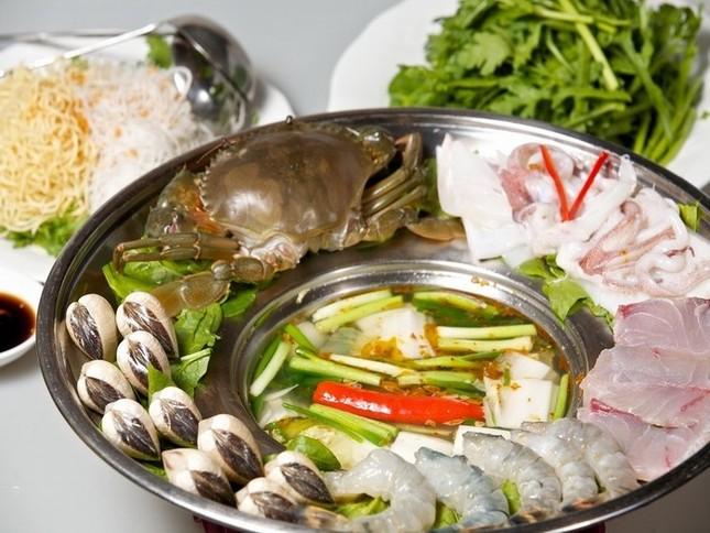 Đến Đà Nẵng thưởng thức những món ngon hút hồn - anh 10